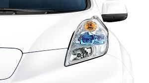nissan leaf ev system warning light design nissan leaf electric car hatchback nissan