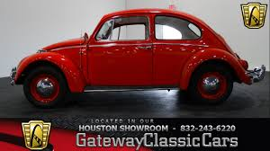 red volkswagen beetle 1965 volkswagen beetle 40456 miles red 2 door 1500cc 4 speed