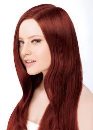 auburn copper hair color satin hair color 6rc dark red copper blonde of dark copper red