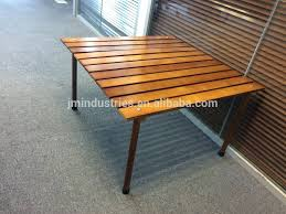 Small Wood Folding Table Side Table Pictures Gallery Of Amazing Of Folding Outdoor Side