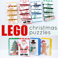 thanksgiving day puzzles lego christmas puzzles i can teach my child