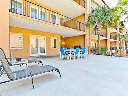 Islander Pool And Patio by Brass Rail 111 Tybee Island Vacation Rentals
