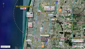 Map Of Pompano Beach Florida by Pompano Beach Fl Pompano Pointe S C Retail Space Kimco Realty