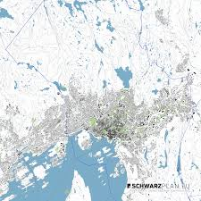 Ground Plan by Site Plan U0026 Figure Ground Plan Of Oslo For Download As Pdf Dxf