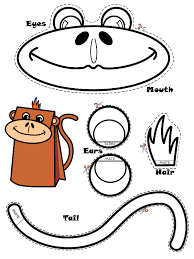 daum 블로그 이미지 원본보기 u2026 craft pinterest monkey