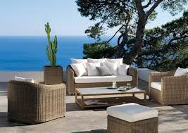 wicker outdoor sofa home furniture sofa u2014 rattan wicker sofa