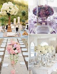 hydrangea wedding beautiful blooms hydrangea wedding ideas onefabday