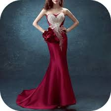 evening gown designs android apps on google play