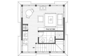 Micro Homes Floor Plans Did Micro Housing Lose The War In Seattle Curbed Seattle