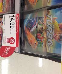 target turbo dvd as low as 8 my frugal adventures