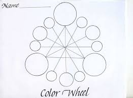 9 best color images on pinterest color wheels color theory and