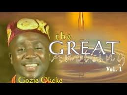 prince gozie okeke princess njideka okeke vol ii great anointing
