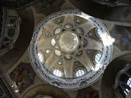cupola di san lorenzo torino ballade 罌 turin p g flacsu histoire et g罠n罠alogie