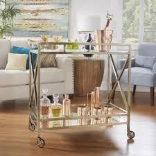 Bar Furniture For Living Room Home Bars For Less Overstock