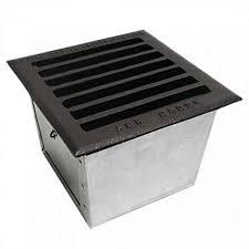 galvanized steel inner pail