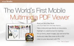 ezpdf reader pdf annotate form android apps on google play