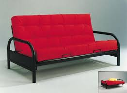 Metal Framed Sofa Beds Bedroomdiscounters Futons