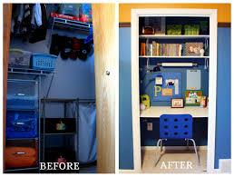 a closet iheart organizing closet case the ultimate kid u0027s study zone