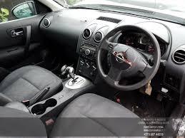 nissan 2008 nissan qashqai 2008 2 0 automatinė 4 5 d 2016 7 15 a2911 used car