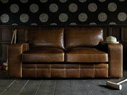 canapé en cuir marron recouvrir un canapé en cuir unique résultat supérieur 50 superbe