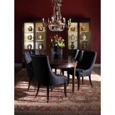 Lillian August Dining Tables Lillian August Templeton Dining Table Candelabra Inc