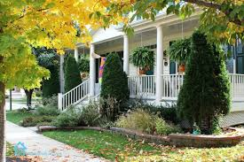 Front Porch Landscaping Ideas Ideas Plan Front Porch Garden Decorations Project Recycled
