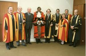 academic robes academic dress special collections of bradford