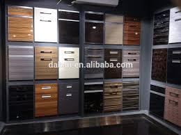 Buy Kitchen Cabinet Doors Only European Style Pvc Membrane Mdf Cupboard Book Cabinet Kitchen Door