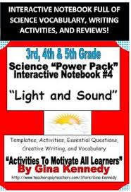 the pitch and volume of sound reading comprehension worksheets
