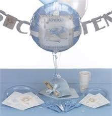 Centerpieces For Boy Baptism by Baseball Themed Christening Decorations Baseball Baptism