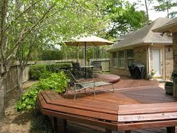 Deck And Patio Ideas For Small Backyards Deck Patio Ideas Small Backyards Home Design Ideas