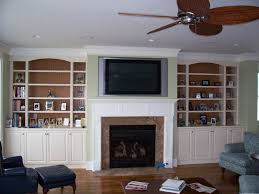 Tv Mount Over Fireplace by Television Over Fireplace Design Tv Flush Mounted Above