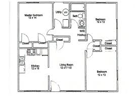 3 bedroom floor plans bedroom 3 bedroom floor plans with dimensions