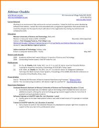 Computer Science Sample Resume by 9 Network Proposal Template Nurse Resumed