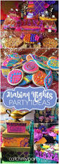 Birthday Party Home Decoration Ideas In India Best 25 Arabian Nights Party Ideas On Pinterest Bollywood Theme
