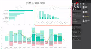 Expense Report Online by Power Bi And Quickbooks Online Finances Made Simple Microsoft