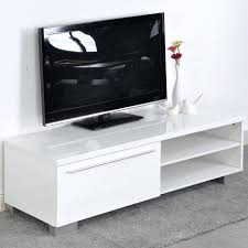 White Living Room Tv Stand Ikea Restyle Mid Century Tv Stand A Beautiful Mess 104
