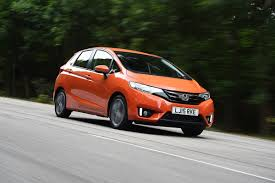 honda jazz hatchback review carbuyer
