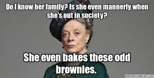 Downton Abbey Meme - countess vs mary jane toriamos downtonabbey