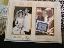 50th wedding anniversary photo album frame 70 best 50th wedding anniversary images on 50th