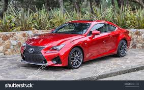 lexus thailand rc monterey ca usa dec 5 2015 stock photo 348131792 shutterstock