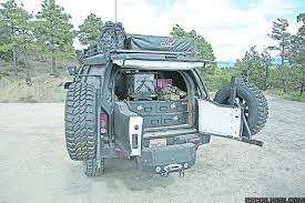survival truck interior 2000 ford excursion but wait there u0027s more recoil