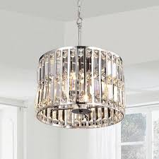 Circular Crystal Chandelier Chandelier Amusing Round Crystal Chandelier Wonderful Round
