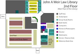 Uofa Map Weir Law Library Information U0026 Maps Legal Research Subject