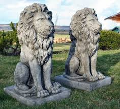 21 best presents images on garden statues