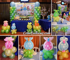 home decor top balloon decoration for birthday party at home