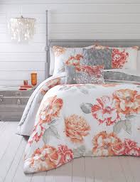 amazon com jessica simpson 3 piece golden peony comforter set