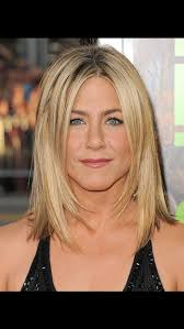 just below collar bone blonde hair styles long bob with face framing layers ends just under the collarbone