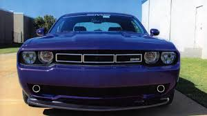 2010 dodge challenger saleen f197 houston 2016