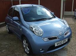 used nissan micra cars for sale in great yarmouth norfolk